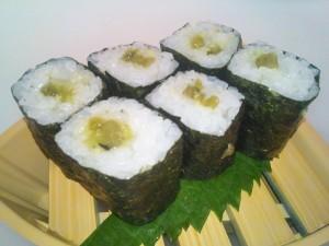 wasabimaki